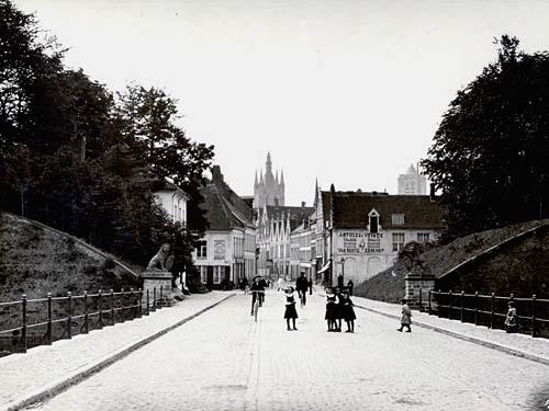 By Anthony; Belgium, Ypres.